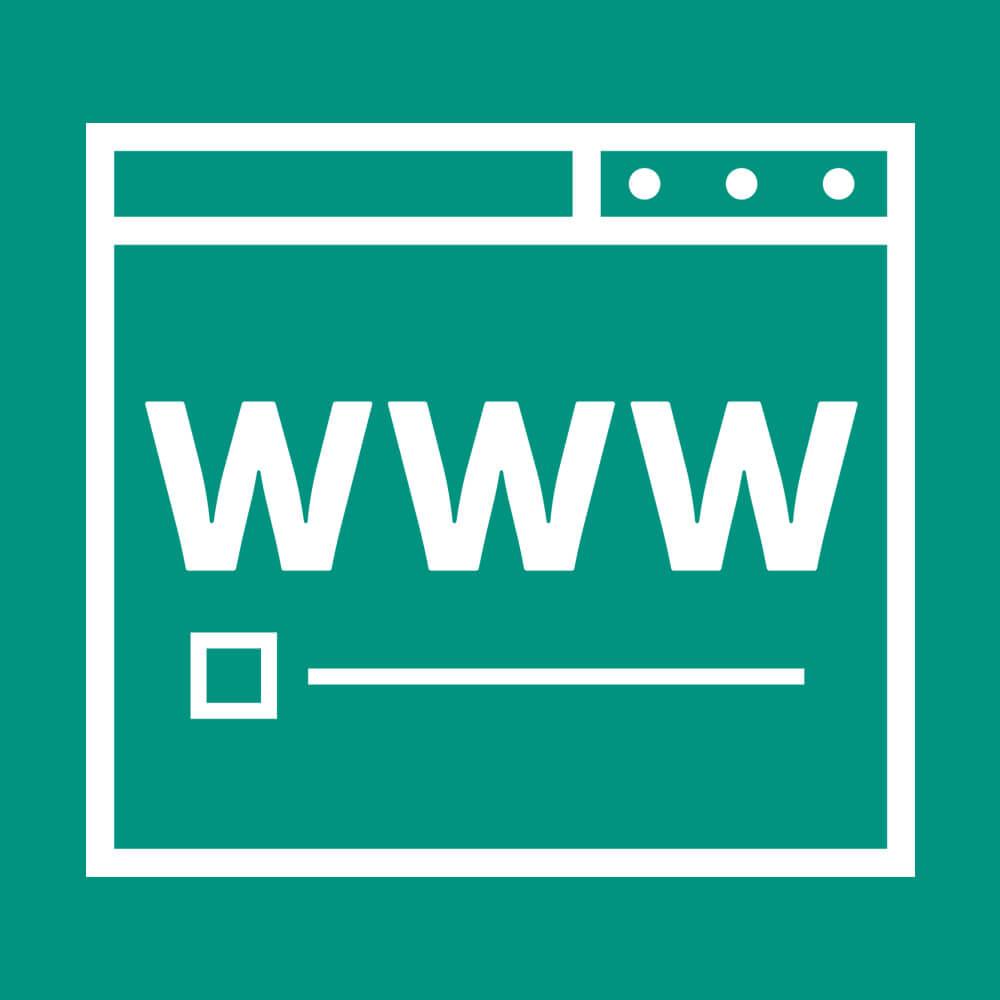 Add a custom domain name